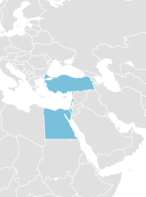 Oximio Middle East