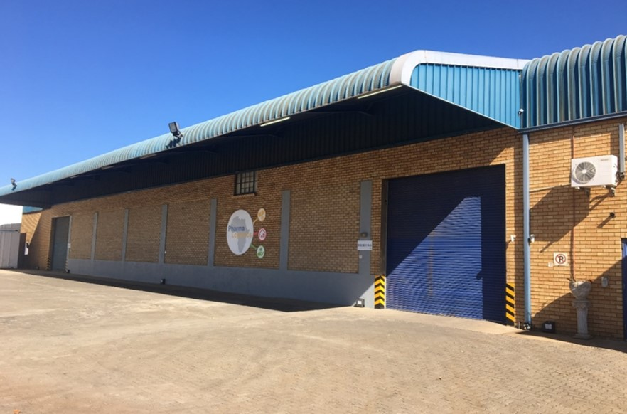 Oximio South Africa Depot1