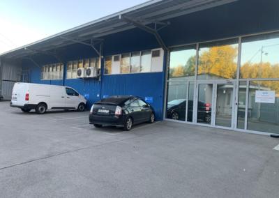 Oximio Serbia Depot3
